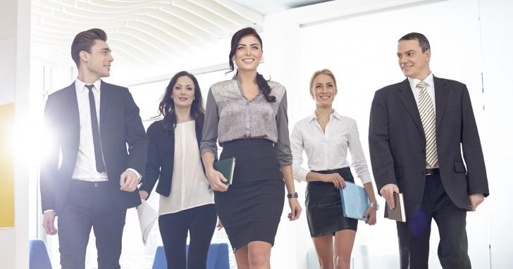 女性経営者がコッソリやっている服装選びのこだわり
