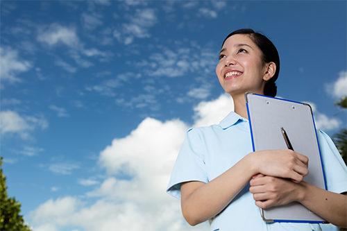 看護師の転職初日の服装選び