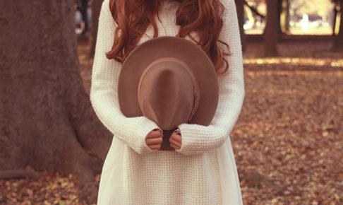 貧乳女子の洋服の選び方