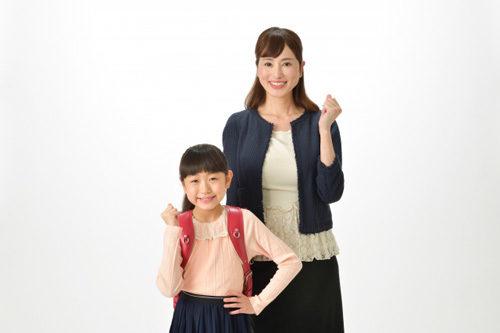 育児休暇復帰後のママの洋服の選び方