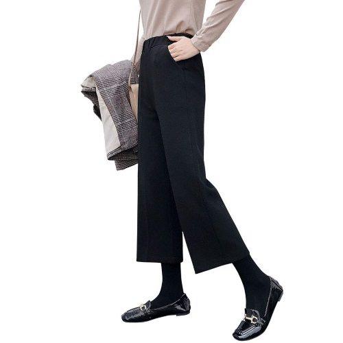 普段着っぽい服装