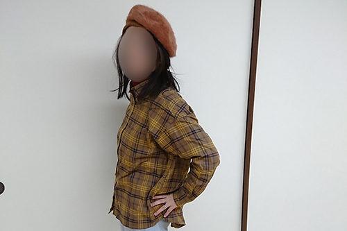 メチャカリベレー帽