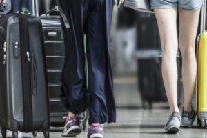 海外旅行の服装の選び方