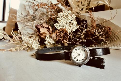 結婚式での腕時計はNG