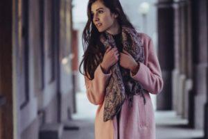 アラフィフ女性の洋服の選び方